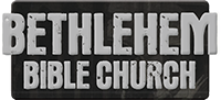 Bethlehem Bible Church Logo