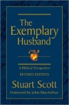 Exemplary Husband – Spring 2018